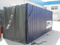 Транспортировка в контейнерах